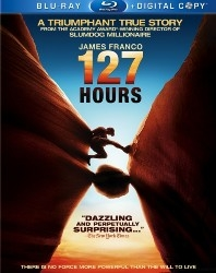 cover 127 Hours
