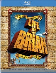 cover Life of Brian