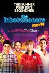 cover The Inbetweeners Movie