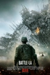 cover World Invasion: Battle Los Angeles