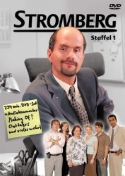 cover Stromberg - Staffeln 1