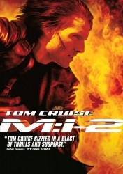 cover Mission: Impossible II