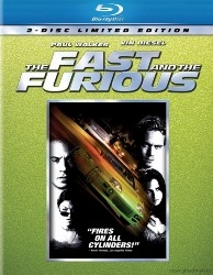 cover Fast and the Furious, The