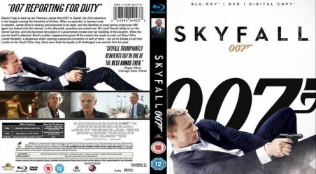 cover Skyfall