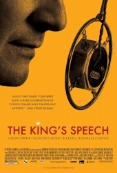 cover King's Speech, The
