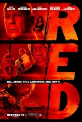 cover Red